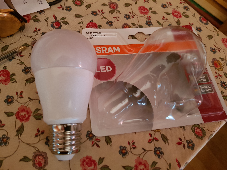 En Lampe Fabriqué ChinePollution Acoustique Philips luK13J5TFc